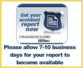 Request a Crash Report